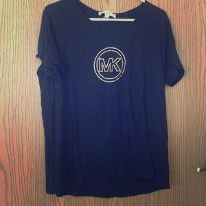 MK short sleeve